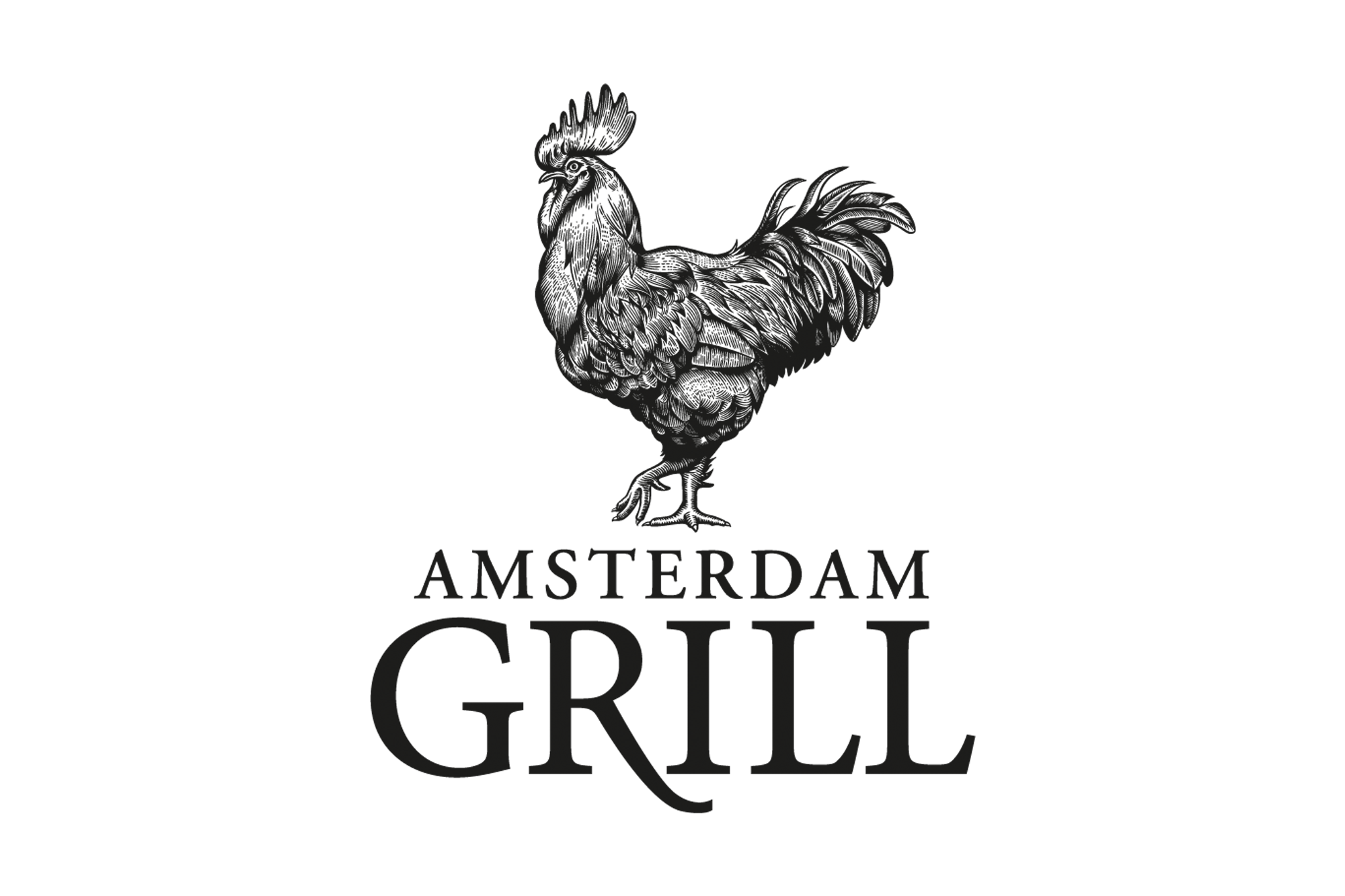 Amsterdam Grill
